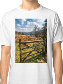 Countryside Gate Classic T-Shirt