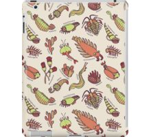 Cambrian Critters iPad Case/Skin