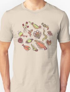 Cambrian Critters Unisex T-Shirt