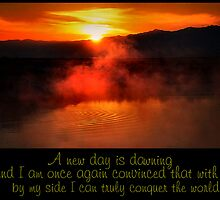 A New Day ............. by bamagirl38
