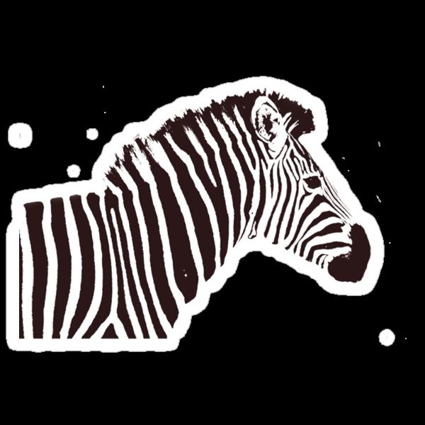 Zed the Zebra by rabeeker