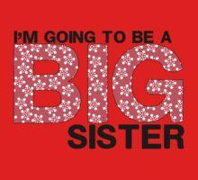 Big Sister One Piece - Short Sleeve