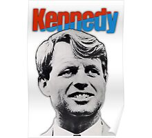 Robert Kennedy '68 Poster design Poster