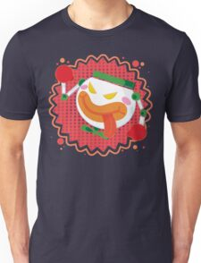 Clown Copter Unisex T-Shirt