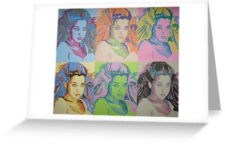 Julia Rose by nancy salamouny