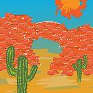 Painted Desert by krddesigns
