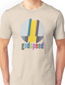 Godspeed Unisex T-Shirt