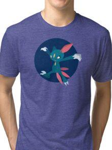 Sneasel - 2nd Gen Tri-blend T-Shirt