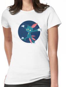 Sneasel - 2nd Gen Womens Fitted T-Shirt