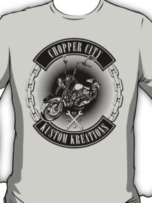Chopper City T-Shirt