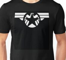 Geek Fusion : Captain SHIELD Unisex T-Shirt