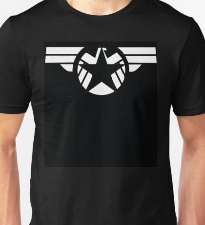 Geek Fusion : Captain SHIELD Unisex T-Shirt