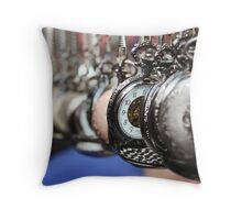 Don't Fob me off... Throw Pillow