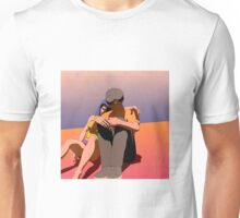 Safe Distance Unisex T-Shirt