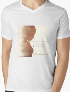 Kendra - The Second Slayer Mens V-Neck T-Shirt