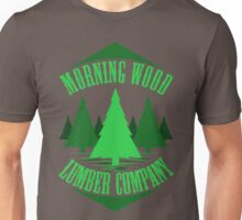 Morning Wood Unisex T-Shirt