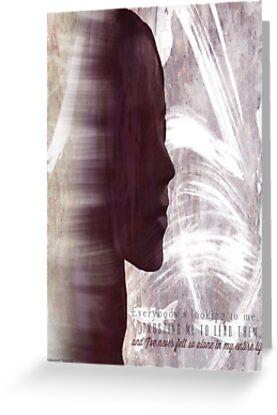 Faith Lehane - The Dark Slayer by Caitlin Jacobs