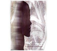 Faith Lehane - The Dark Slayer Poster
