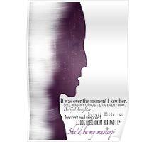 Drusilla Keeble Poster