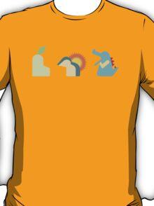 Holy Trinity - Gen II T-Shirt