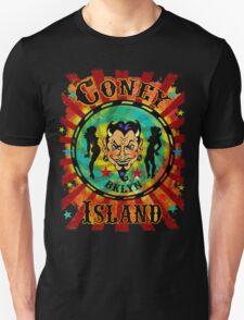 Coney Island Devil T-Shirt