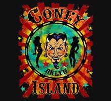 Coney Island Devil Unisex T-Shirt