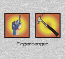 Fingerbanger by Basstard