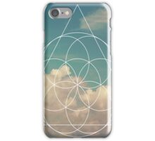 Geometry #1 iPhone Case/Skin