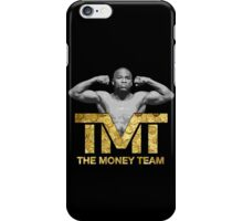 The Money Team, Floyd Mayweather iPhone Case/Skin