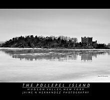The Pollepel Island by Jaime Hernandez