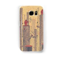 Careful With That Axe, Eugene! Samsung Galaxy Case/Skin
