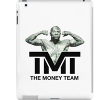 The Money Team, Floyd Mayweather iPad Case/Skin