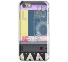 THEN iPhone Case/Skin