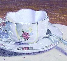 Teatime for You by Tammy Odom