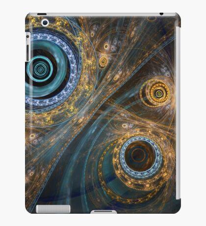 Inner complex iPad Case/Skin