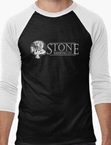 Stone Brewery Men's Baseball ¾ T-Shirt