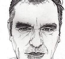 Morrissey by Paul  Nelson-Esch
