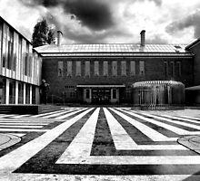 Museum Boijmans Van Beuningen by Roddy Atkinson