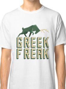 The Greek Freak Classic T-Shirt