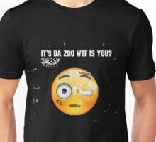 Smile Icon Fetty Wap Unisex T-Shirt