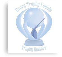 Trophy Hunters  Canvas Print