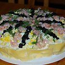 Sandwich Cake by MarianaEwa