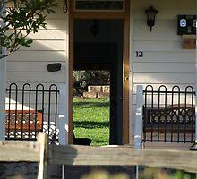 #12 STANLEY FRONT DOOR TASMANIA by Tom McDonnell