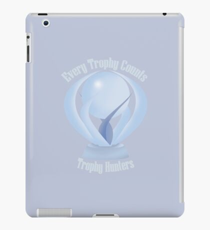 Trophy Hunters  iPad Case/Skin