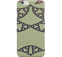Purity -  elegance in color iPhone Case/Skin
