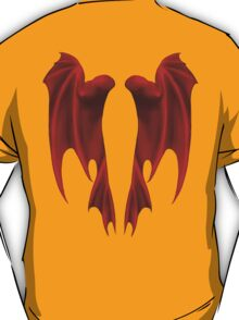 Dragon Wings T-Shirt