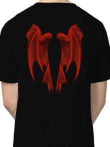 Dragon Wings Classic T-Shirt