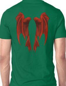 Dragon Wings Unisex T-Shirt
