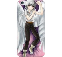 Kaworu Daki iPhone Case/Skin