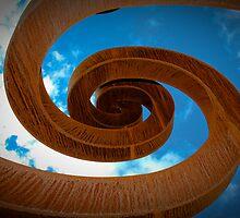 Swirl by Kieron Nolan